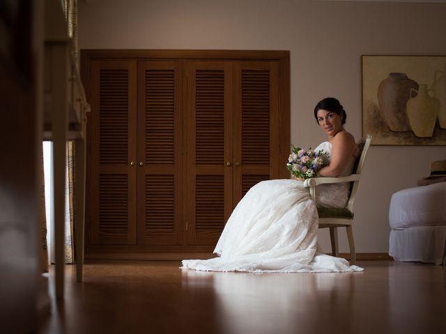 La boda de Luke y Silvia en Palma De Mallorca, Islas Baleares 12