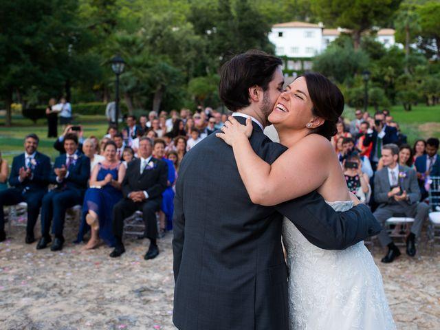 La boda de Luke y Silvia en Palma De Mallorca, Islas Baleares 15