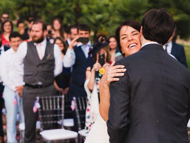 La boda de Luke y Silvia en Palma De Mallorca, Islas Baleares 16