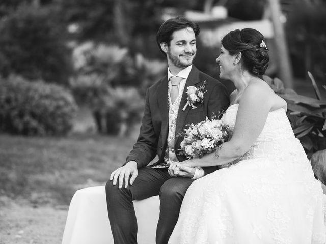 La boda de Luke y Silvia en Palma De Mallorca, Islas Baleares 17