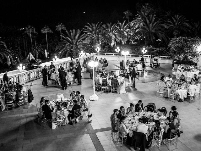 La boda de Luke y Silvia en Palma De Mallorca, Islas Baleares 21