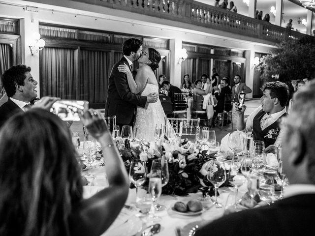 La boda de Luke y Silvia en Palma De Mallorca, Islas Baleares 24