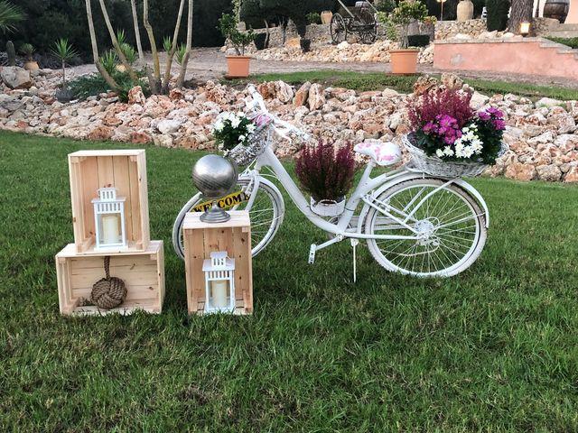 La boda de Alberto y Judit en Lluchmajor, Islas Baleares 3