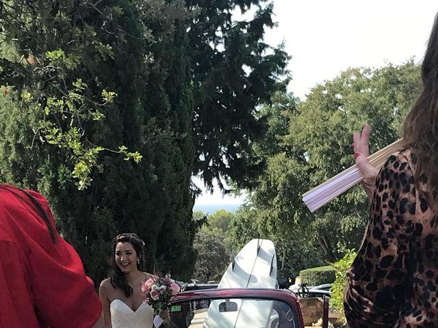 La boda de Alberto y Judit en Lluchmajor, Islas Baleares 4