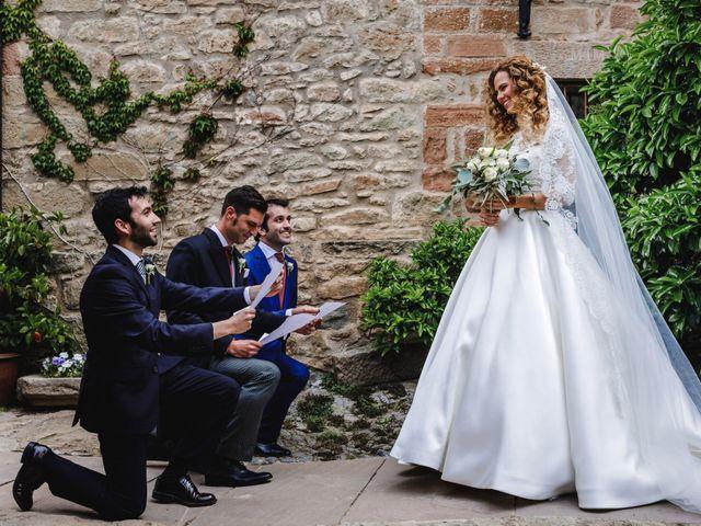 La boda de Ángel y Laura en Manresa, Barcelona 9