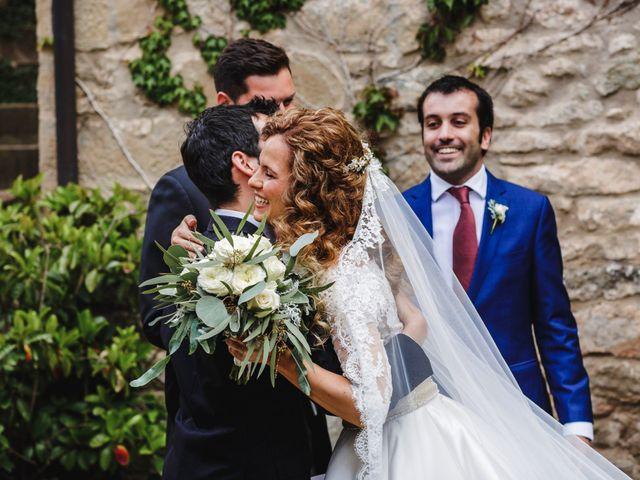 La boda de Ángel y Laura en Manresa, Barcelona 10