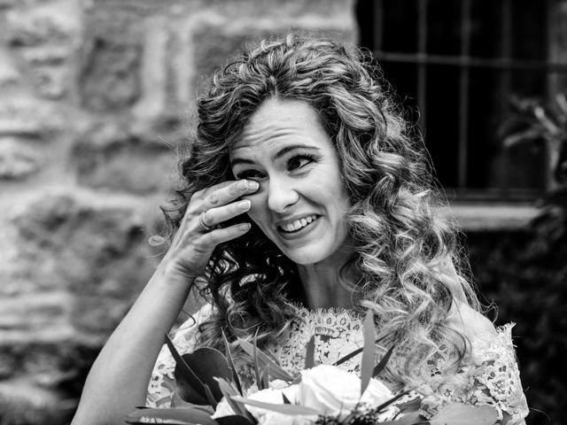La boda de Ángel y Laura en Manresa, Barcelona 11
