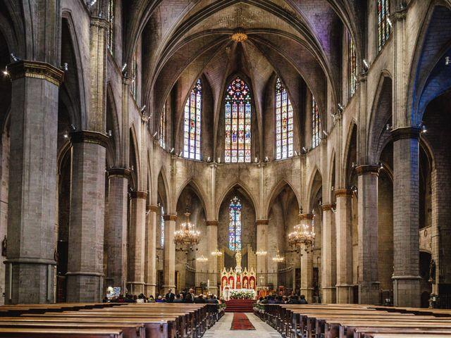 La boda de Ángel y Laura en Manresa, Barcelona 13