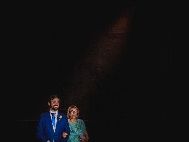 La boda de Ángel y Laura en Manresa, Barcelona 14
