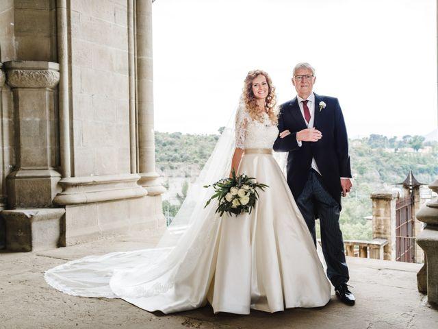 La boda de Ángel y Laura en Manresa, Barcelona 16