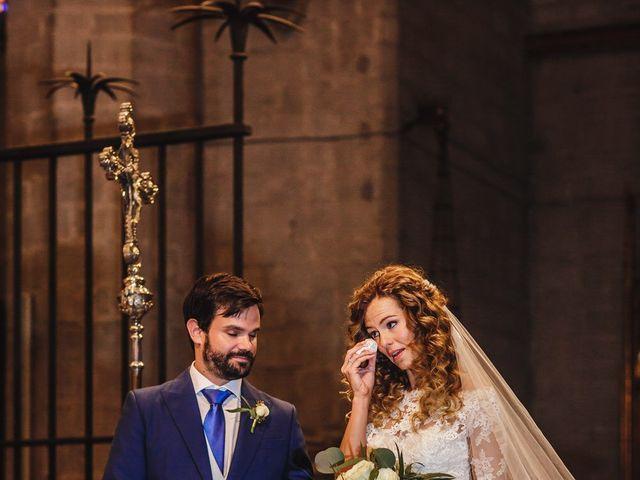 La boda de Ángel y Laura en Manresa, Barcelona 17