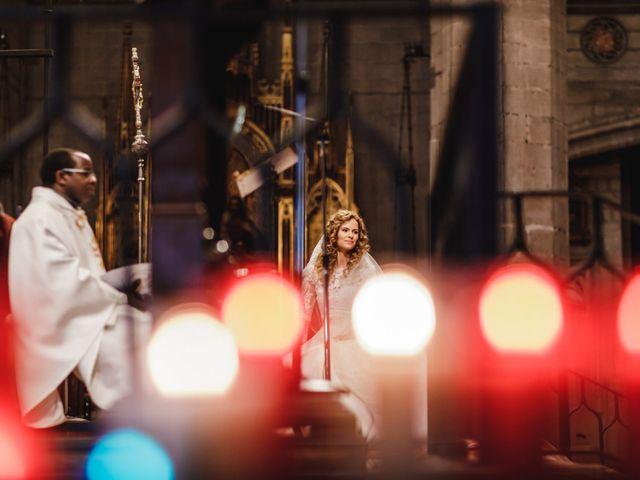 La boda de Ángel y Laura en Manresa, Barcelona 18