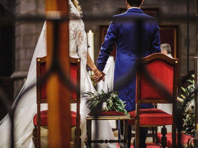 La boda de Ángel y Laura en Manresa, Barcelona 19