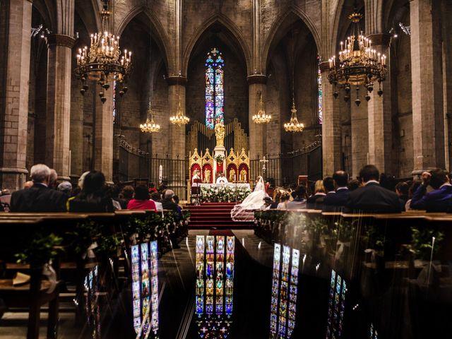 La boda de Ángel y Laura en Manresa, Barcelona 20