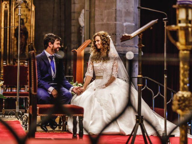 La boda de Ángel y Laura en Manresa, Barcelona 22