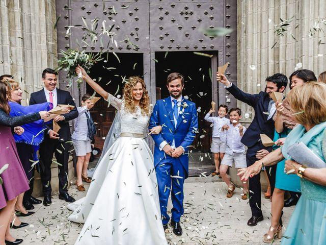 La boda de Ángel y Laura en Manresa, Barcelona 23
