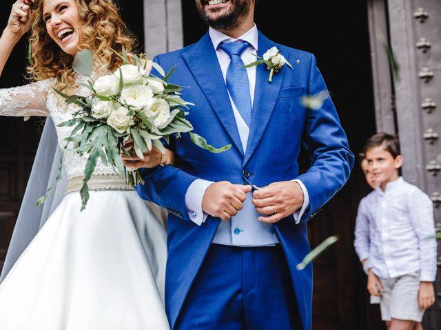 La boda de Ángel y Laura en Manresa, Barcelona 24