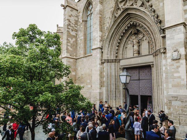La boda de Ángel y Laura en Manresa, Barcelona 25