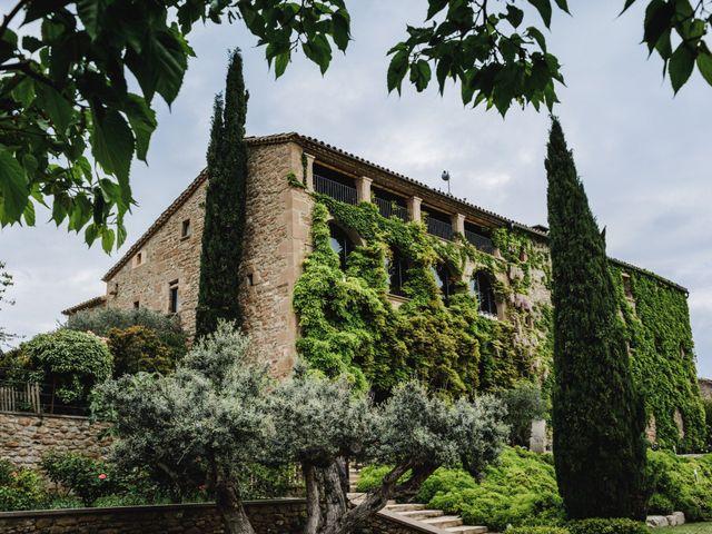 La boda de Ángel y Laura en Manresa, Barcelona 27