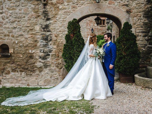 La boda de Ángel y Laura en Manresa, Barcelona 28