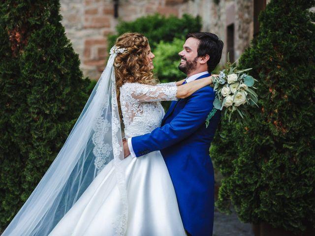 La boda de Ángel y Laura en Manresa, Barcelona 29