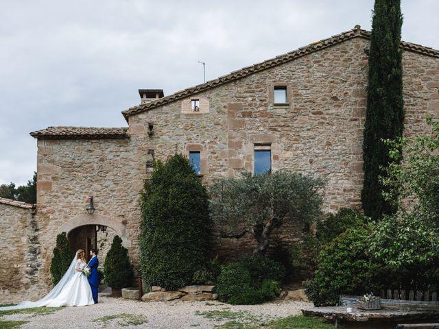 La boda de Ángel y Laura en Manresa, Barcelona 31