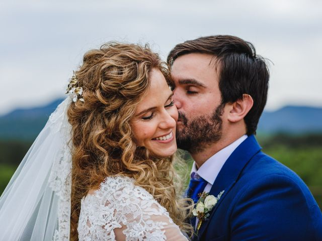 La boda de Laura y Ángel