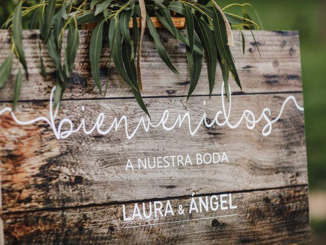 La boda de Ángel y Laura en Manresa, Barcelona 34