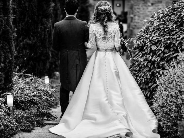 La boda de Ángel y Laura en Manresa, Barcelona 35