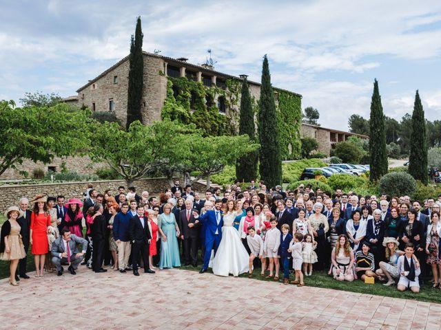 La boda de Ángel y Laura en Manresa, Barcelona 36
