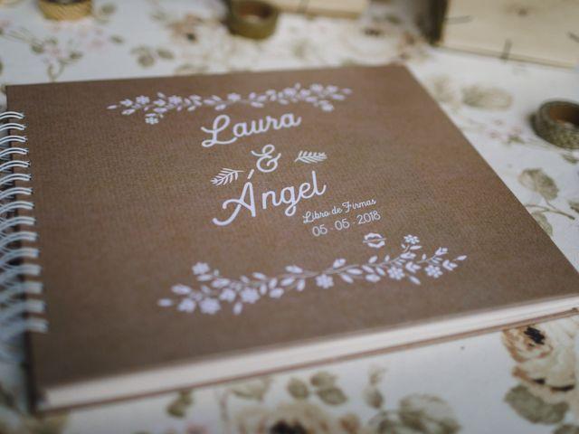 La boda de Ángel y Laura en Manresa, Barcelona 37