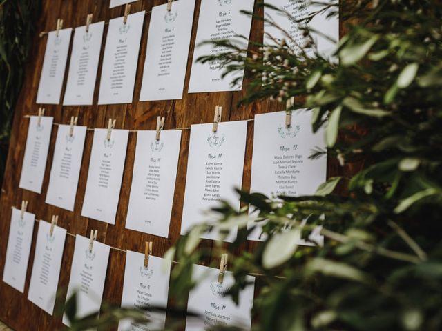 La boda de Ángel y Laura en Manresa, Barcelona 38