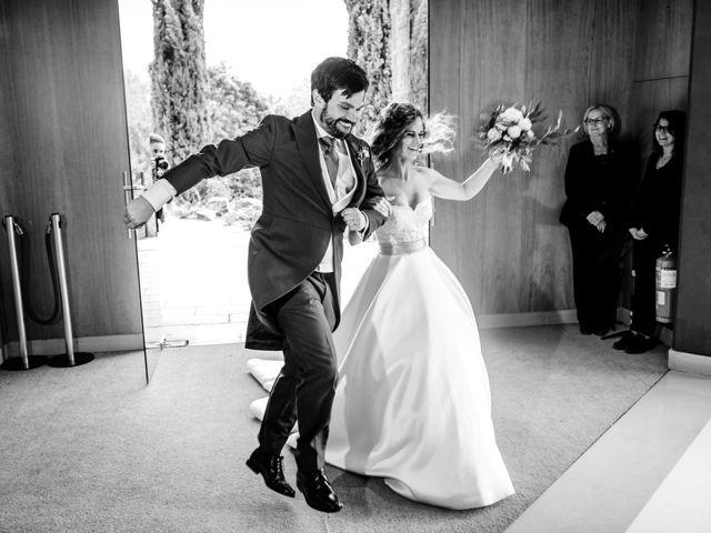 La boda de Ángel y Laura en Manresa, Barcelona 40