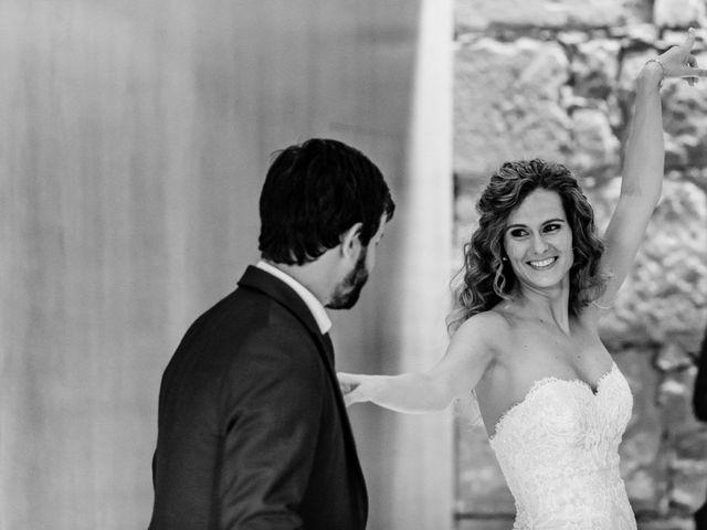 La boda de Ángel y Laura en Manresa, Barcelona 43
