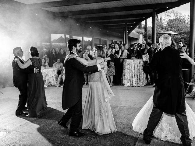 La boda de Ángel y Laura en Manresa, Barcelona 44