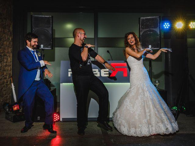 La boda de Ángel y Laura en Manresa, Barcelona 47