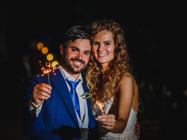 La boda de Ángel y Laura en Manresa, Barcelona 48