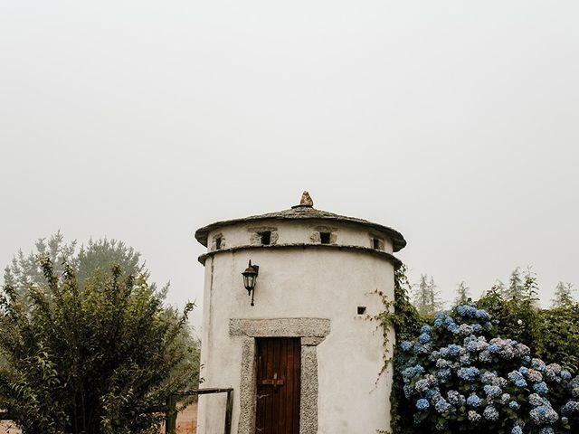 La boda de Manuel y Alba en Lugo, Lugo 5
