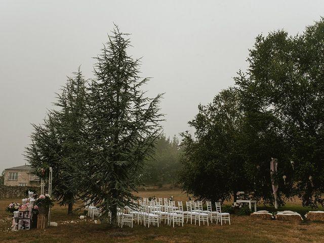 La boda de Manuel y Alba en Lugo, Lugo 7