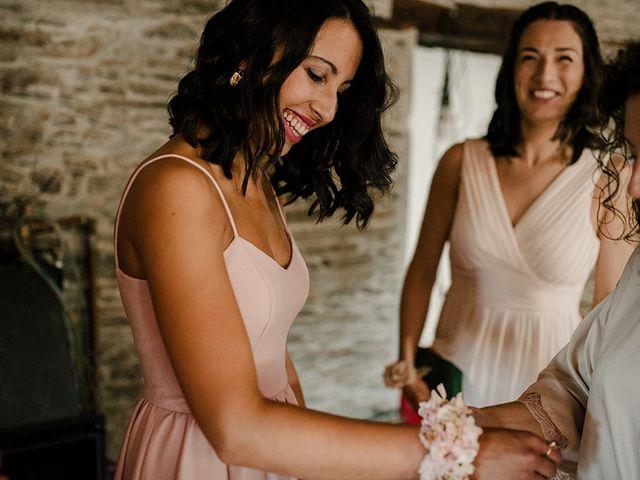 La boda de Manuel y Alba en Lugo, Lugo 17