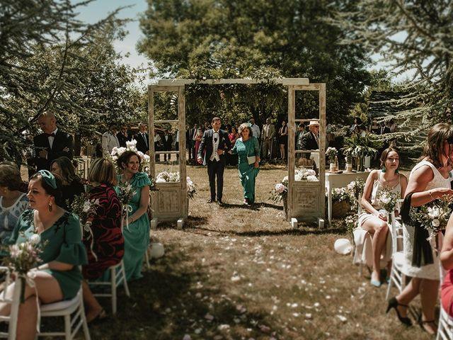 La boda de Manuel y Alba en Lugo, Lugo 25