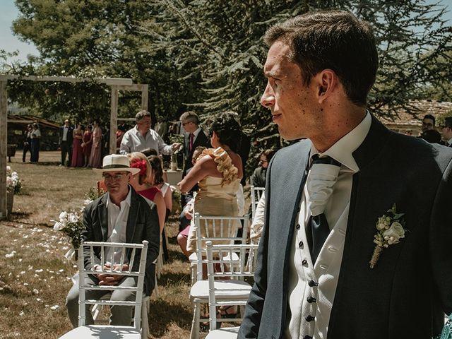 La boda de Manuel y Alba en Lugo, Lugo 26
