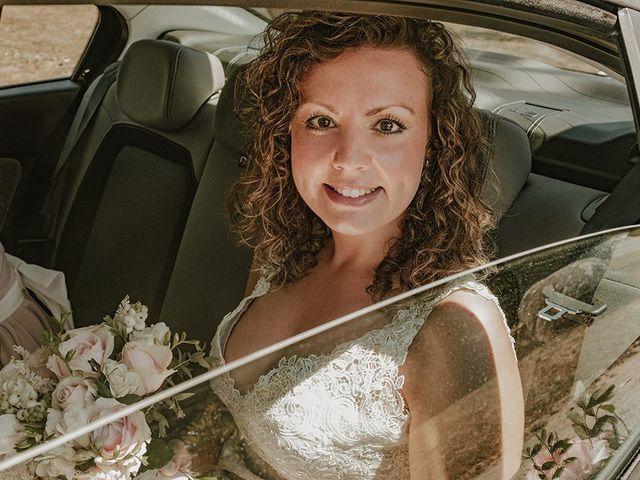 La boda de Manuel y Alba en Lugo, Lugo 27