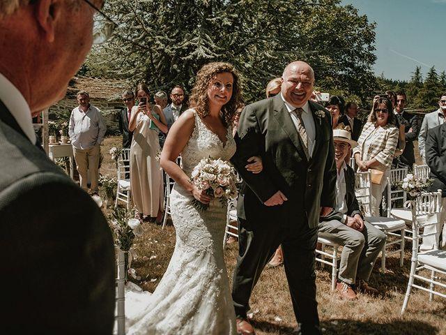 La boda de Manuel y Alba en Lugo, Lugo 29