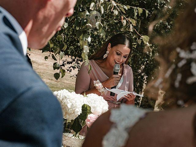 La boda de Manuel y Alba en Lugo, Lugo 31