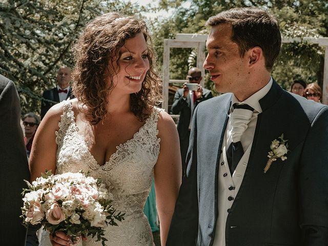 La boda de Manuel y Alba en Lugo, Lugo 32