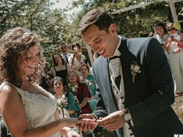 La boda de Manuel y Alba en Lugo, Lugo 33