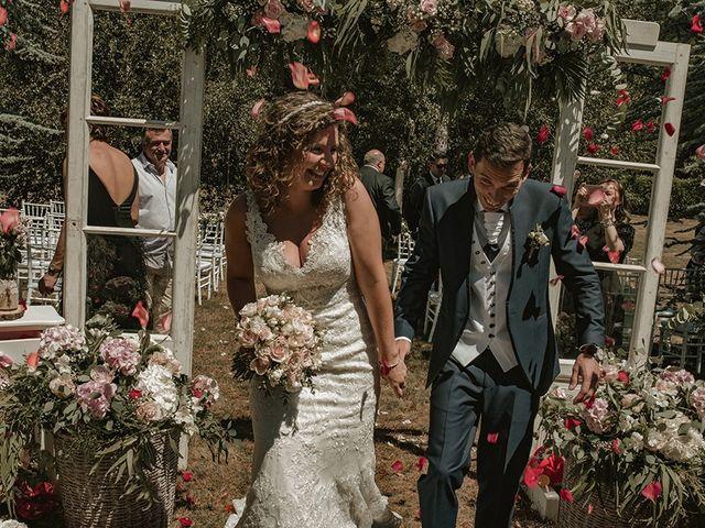 La boda de Manuel y Alba en Lugo, Lugo 38