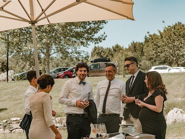 La boda de Manuel y Alba en Lugo, Lugo 39