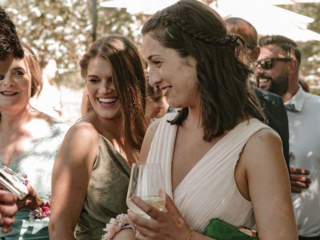 La boda de Manuel y Alba en Lugo, Lugo 40